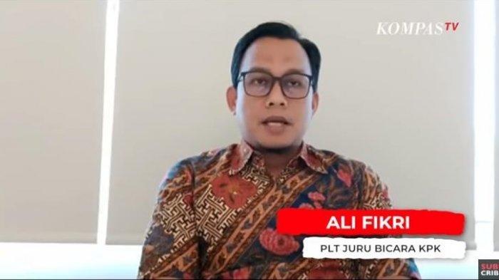 KPK Selisik Arsitek Rumah Nurhadi di Hang Lekir dan Patal Senayan