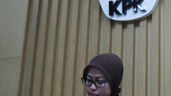 KPK Dorong Kemensos Terus Perbaiki Data Penerima Bansos