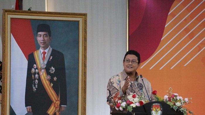 Loloskan Calon Bupati Bermasalah,Penyelenggara Pemilu Papua Diberhentikan DKPP