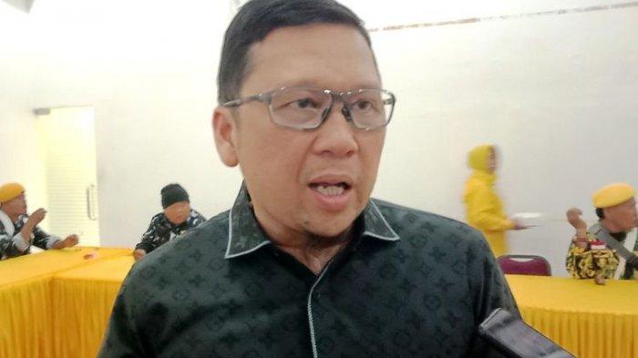 Ketua Komisi II DPR : KPU yang Bersikeras Tak Larang Eks Napi Korupsi Maju Jadi Calon Kepala Daerah