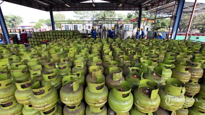 Gas Elpiji 3 Kg Langka di Jember, Harga Melonjak Hingga Rp 20.000 per Tabung