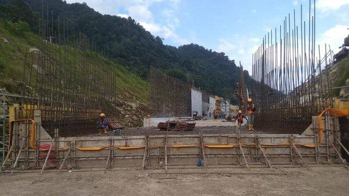 PLN Inves Rp 5 Triliun untuk Proyek PLTA Asahan 3