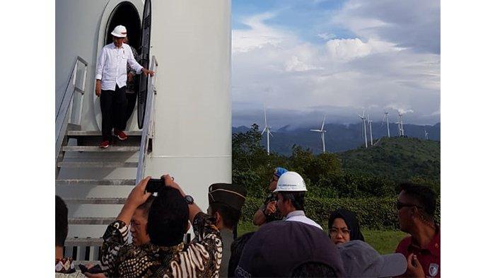 Kementerian ESDM: Pemanfaatan Energi Baru Terbarukan Nasional Baru 11,2 Persen