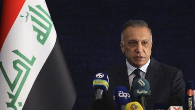 Raja Salman Dirawat di Rumah Sakit, PM Irak Mustafa Al-Kadhemi Tunda Kunjungan ke Arab Saudi