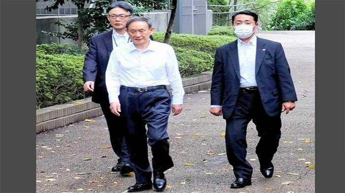 Menteri Baru Terpilih, Katsunobu Kato Jadi Sekretaris Kabinet Orang Nomor Dua di Jepang