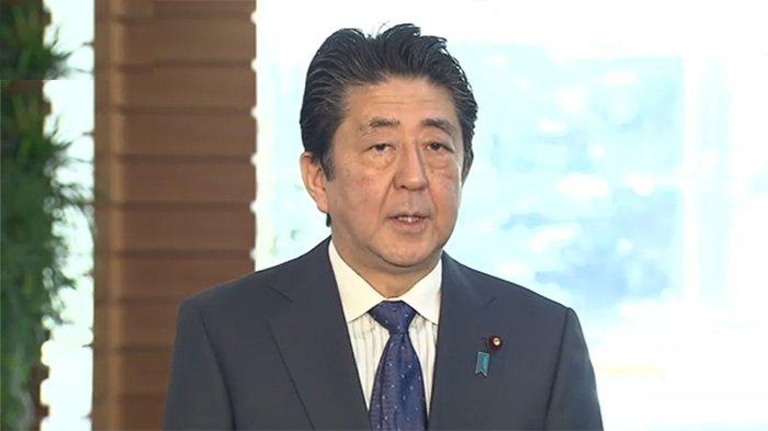 Perdana Menteri Jepang, Shinzo Abe Bicara Soal Opsi Penundaan Olimpiade Tokyo 2020