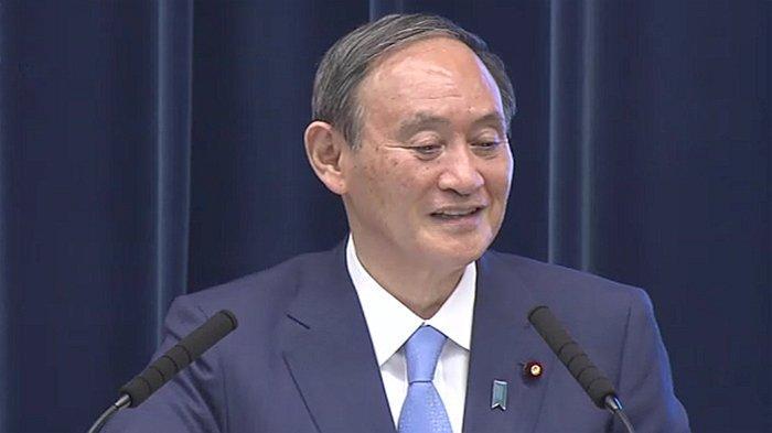 PM Jepang: Olimpiade Tokyo Bukan Hanya untuk Kebanggaan dan Ekonomi Saja