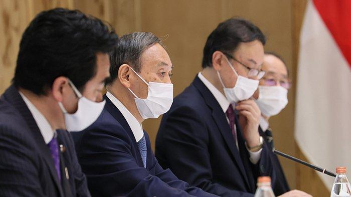 Taro Kono Disebut-sebut Berpeluang Jadi PM Baru Jepang Per Oktober 2021