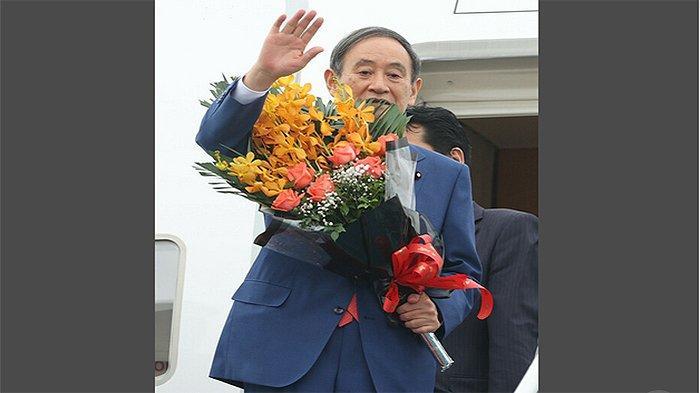 PM Yoshihide Suga: Jepang Tetapkan Netral Karbon pada 2050