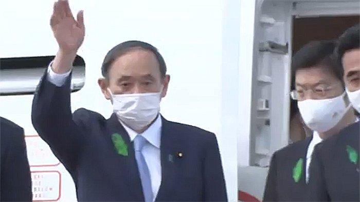 Jepang akan Perpanjang Keadaan Darurat Selama Tiga Pekan hingga Akhir Mei 2021