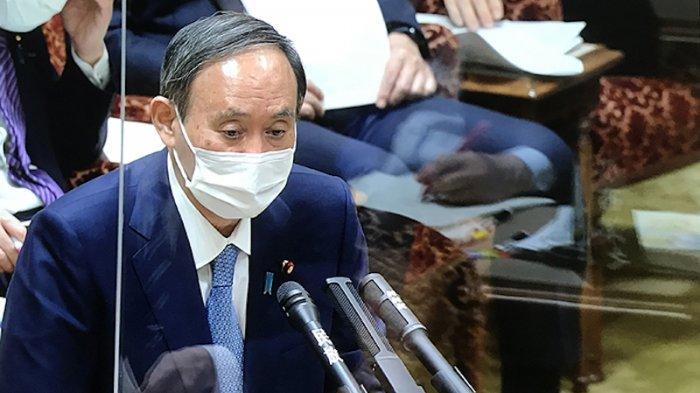 PM Jepang akan Pastikan Keamanan Penggunaan Aplikasi LINE