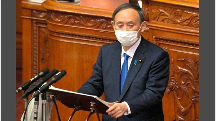 Jepang akan Lakukan Pemeriksaan Covid-19 Skala Besar di 30.000 Fasilitas Lansia