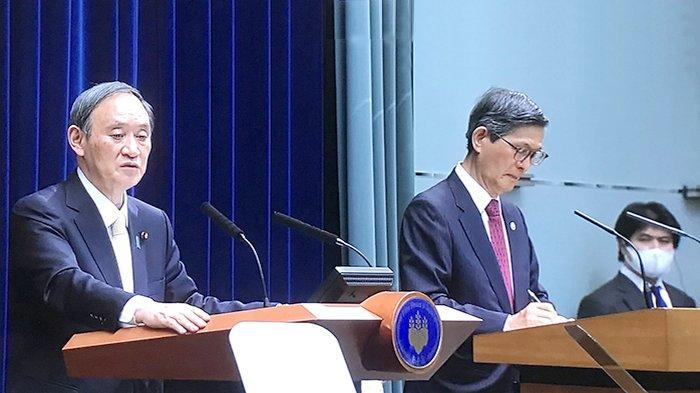 Aturan Pemerintah Jepang terkait Deklarasi Darurat Ketiga di Tokyo, Osaka, Hyogo dan Kyoto