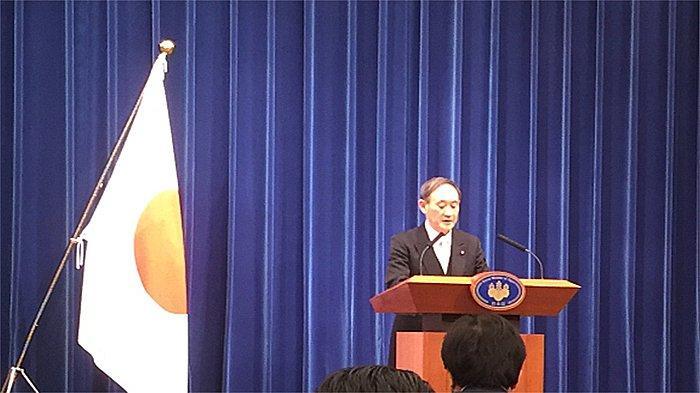 PM Jepang yang Baru Bertemu Moon Jae In, Serukan Kerja Sama untuk Melawan Korea Utara