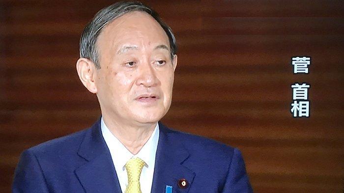 PM Jepang: Deklarasi Darurat Ketiga Covid-19 Dimulai 25 April hingga 11 Mei 2021