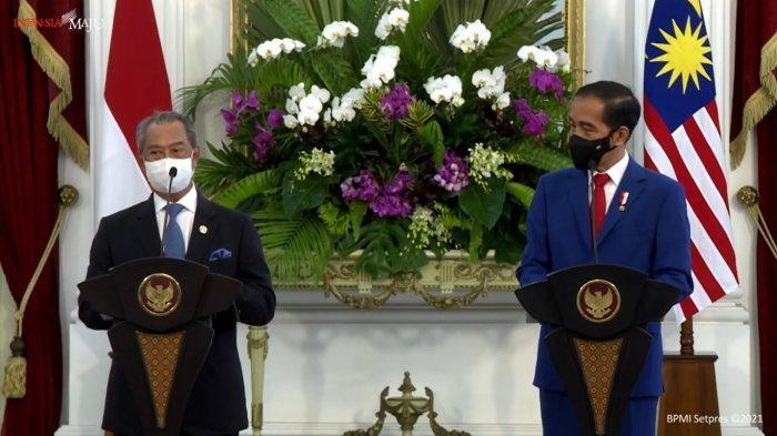 Perdana Menteri Malaysia Sampaikan Belasungkawa Atas Musibah KRI Nanggala-402