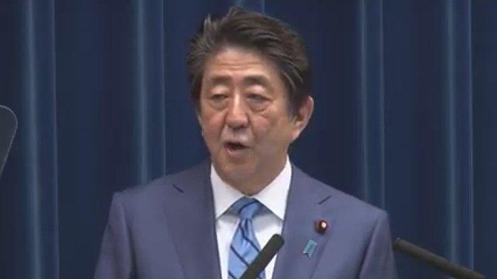 PM Jepang Berharap One Team Bersama Hadapi Virus Corona dan Penyelenggaraan Olimpiade Sesuai Rencana