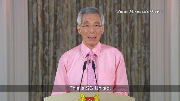 Besok, PM Singapura Bertolak ke Jakarta untuk Hadiri KTT ASEAN Bahas Krisis Myanmar