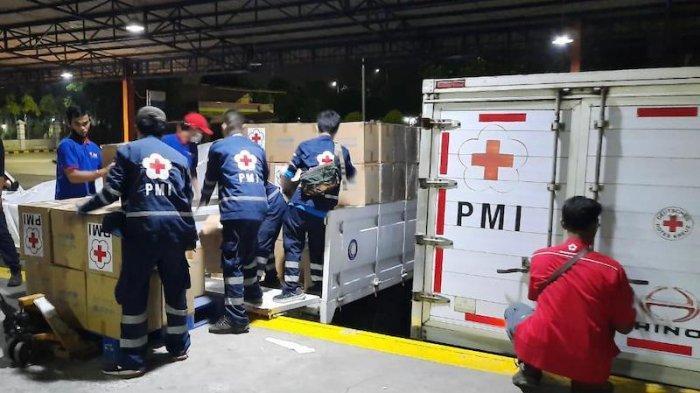 Jelang Lebaran, PMI Siapkan 4.177 Relawan di 237 Posko