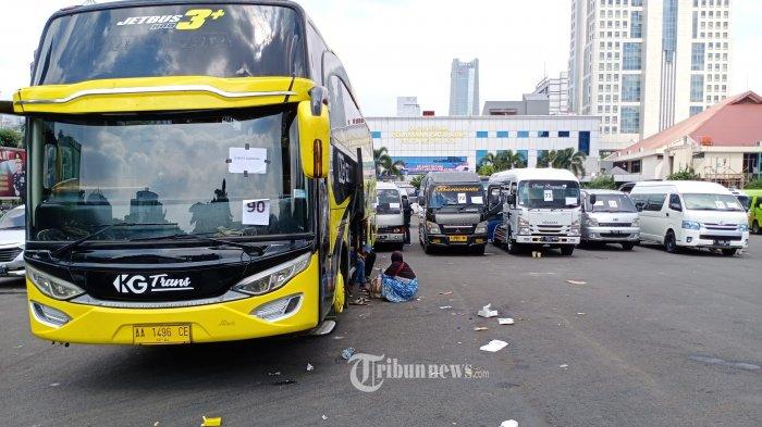 671 Travel Gelap Terjaring Operasi Ketupat Jaya 2020 di 30 Hari Terakhir
