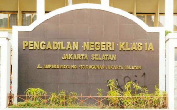 Jaksa Dakwa Mantan Gubernur Aceh Abdullah Puteh Lakukan Penggelapan Dana Rp 350 Juta