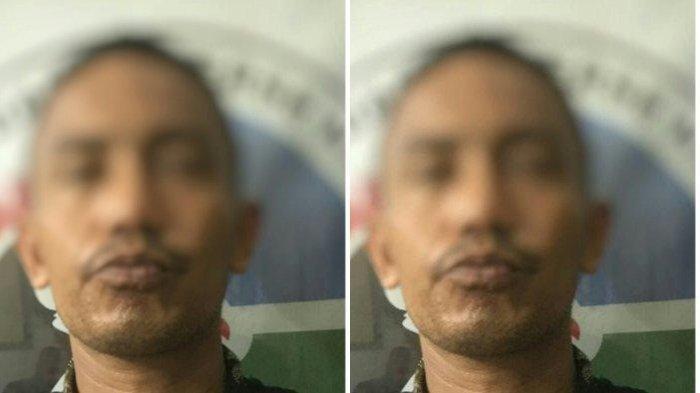 PNS Pemprov DKI Jadi Bandar Sabu, Ternyata Sudah 1 Tahun Bolos Kerja, Pelaku Ditangkap di Aceh