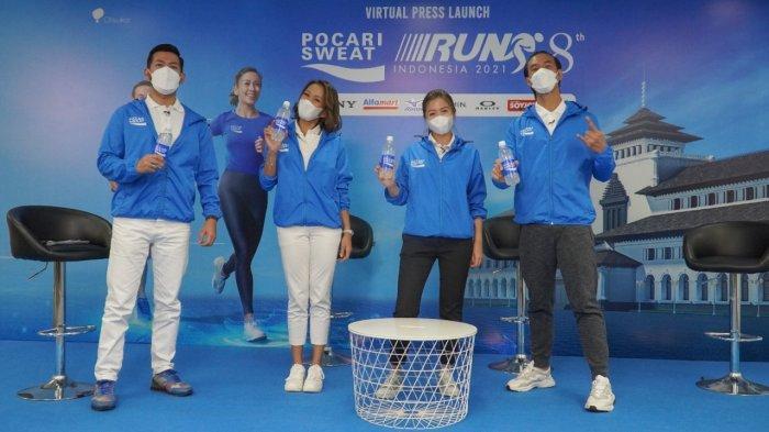 Pocari Sweat Run Indonesia 2021, Event Lari Terbesar Di Indonesia: Target 100 Ribu Peserta