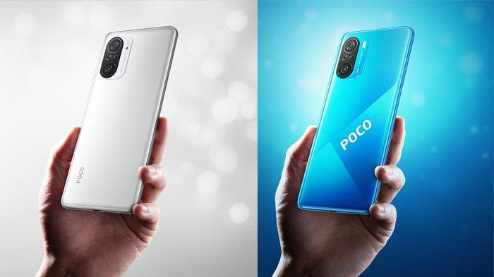 DAFTAR Harga HP Xiaomi Terbaru Bulan Mei 2021: POCO F3 Dibanderol Rp 4 Jutaan
