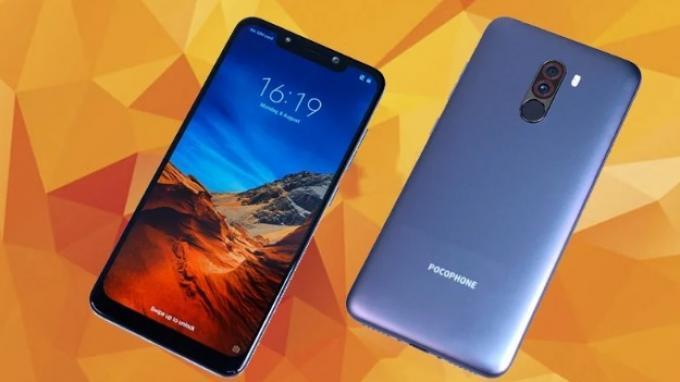 Daftar Harga HP Xiaomi Terbaru Januari 2020, Pocophone F1 hingga Black Shark 2 Ada di Sini