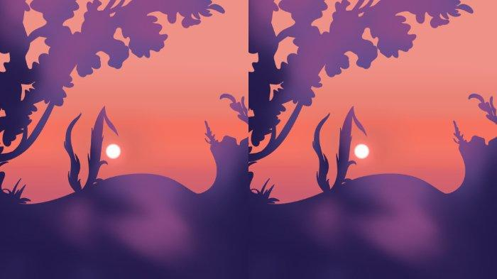 Tes Kepribadian: Pohon atau Wajah? Apa yang Kamu Lihat Pertama Kali Ungkap Karaktermu!
