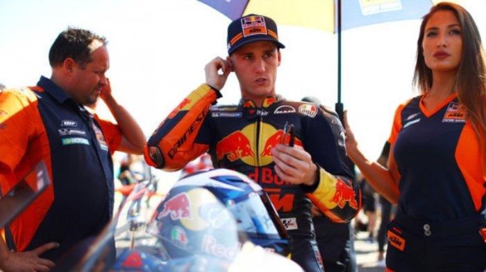 Pembalap Anyar Honda Beri Sindiran pada Lorenzo, Sesumbar Mampu Kalahkan Marquez