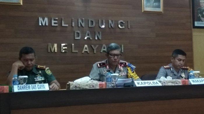 39 Anggota Polda Kepulauan Bangka Belitung Dipecat