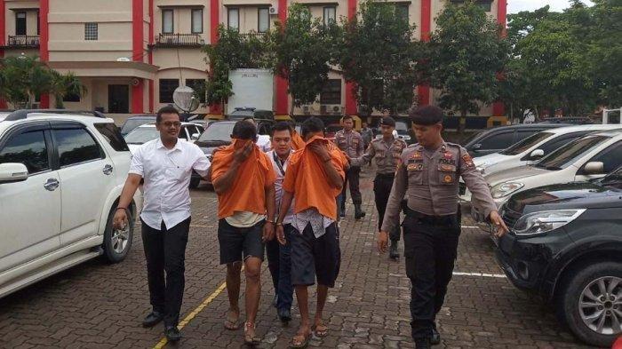 Polda Kepri Gagalkan Penyelundupan 29 TKI Ilegal, Seorang di Antaranya Masih di Bawah Umur
