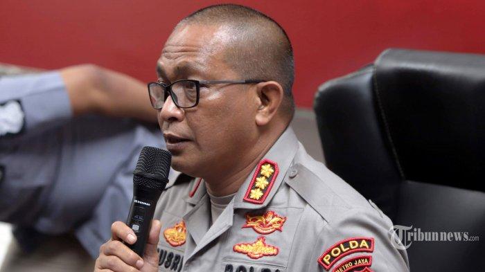 Polda Metro Jaya Bakal Tingkatkan Patroli di Wilayah Rawan Tawuran Selama Ramadan