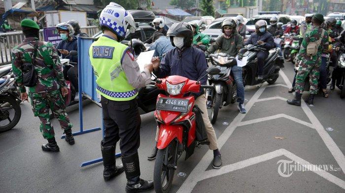 Daftar Wilayah Terapkan PPKM Level 4, DKI Jakarta Semua Daerah