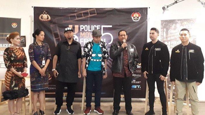 Police Movie Festival 2018 Resmi Digelar, Humanisme sebagai Tema