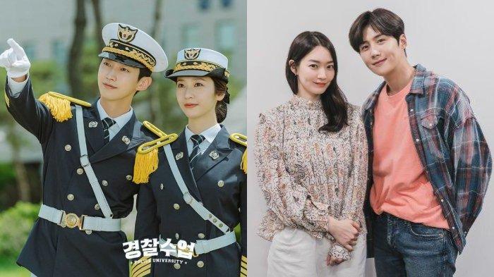 Jadwal Drama Korea Tayang Agustus 2021: Police University hingga Hometown Cha-Cha-Cha
