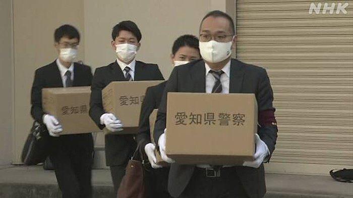Kontroversi Soal Pemberhentian Gubernur Aichi Jepang Berlanjut, Ditemukan 8.000 Tanda Tangan Palsu