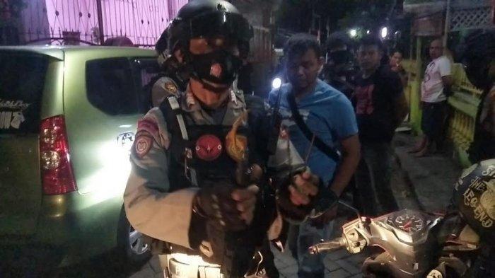 Ayah dan Anak Nyaris Duel Maut di Makassar, Ini Pemicunya