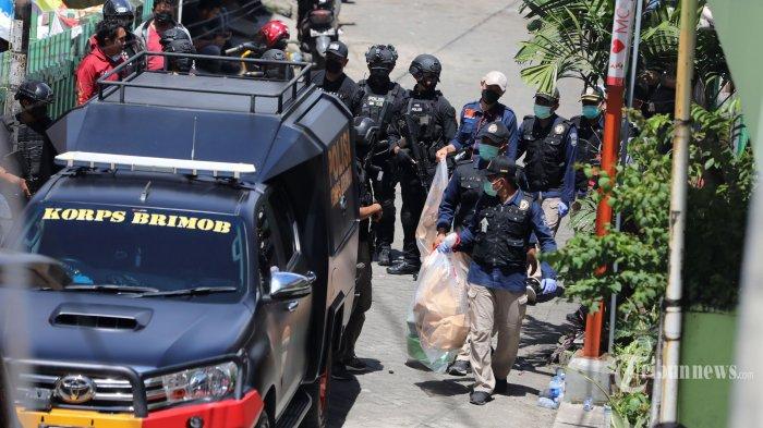 Sosok Lukman Pelaku Bom Bunuh Diri di Gereja Katedral Makassar, Yatim Sejak Usia 5 Tahun