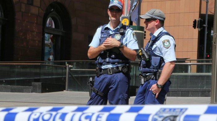 Polisi Australia