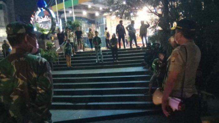 Jika Imbauan Tak Mempan, Polsek Tambora Bakal Tindak Tegas Warga yang Masih Berkerumun