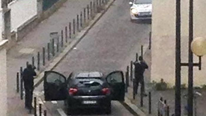 IndoStratregi Nilai Insiden Charlie Hebdo Tak Lepas dari Kegagalan Perancis