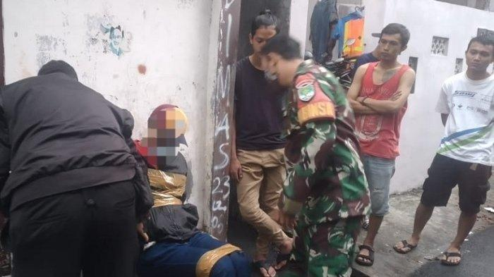 Kapolsek Tanah Abang Jelaskan Kabar Beredar Polisi Bawa Senpi Masuk Kos-Kosan di Kebon Kacang