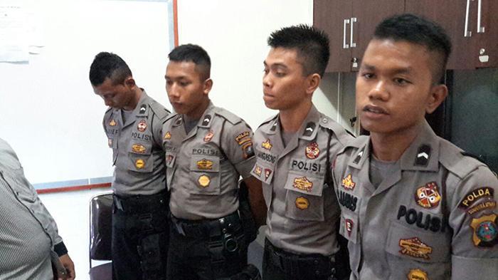Selan Sanksi Etik, Enam Polisi Penjual Kunci Jawaban Terancam Pidana
