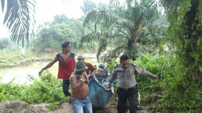 Otak Pelaku Pembunuhan Muhajir Sekeluarga Tewas Ditembak Polisi