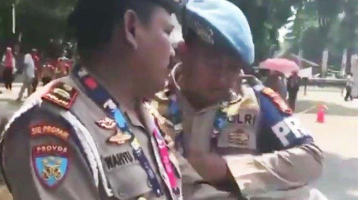 Kapolres Jakarta Pusat Bantah Ada Polisi Jadi Calo Tiket Asian Para Games 2018