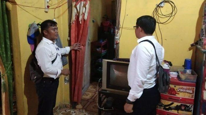 Diduga Bawa Kabur Uang Gaji Buruh Senilai Rp 80 Juta, Polisi Tak Temukan Sang Kontraktor di Rumahnya