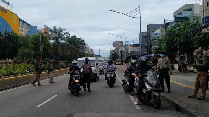 Jasa Marga Siapkan Sarana, Prasarana dan Personel terkait Rencana Penyekatan di Jalan Tol