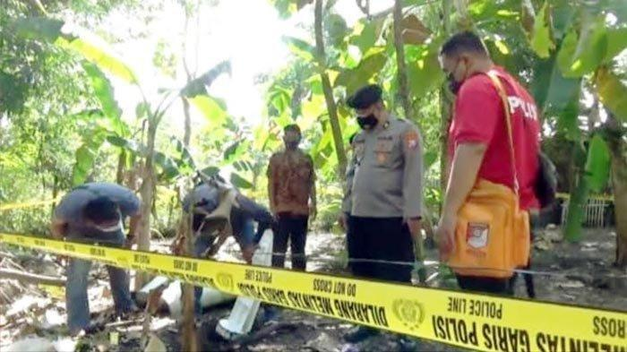 Heboh, Bagian Pesawat Tempur Jatuh di Rumah Warga Ngawi, Berikut Pernyataan Lanud Iswahjudi